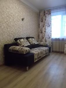 Prospekt Engelsa Street Apartment, Ferienwohnungen  Sankt Petersburg - big - 15