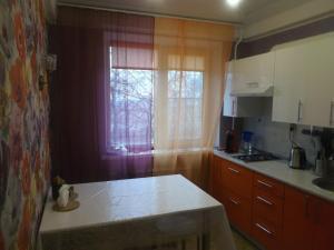 Prospekt Engelsa Street Apartment, Ferienwohnungen  Sankt Petersburg - big - 8