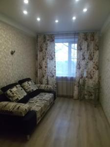 Prospekt Engelsa Street Apartment, Ferienwohnungen  Sankt Petersburg - big - 7