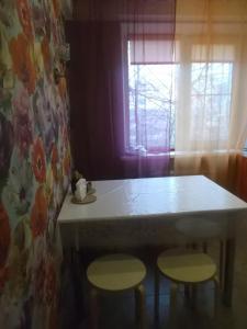 Prospekt Engelsa Street Apartment, Ferienwohnungen  Sankt Petersburg - big - 6
