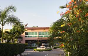 Cascata Hotel