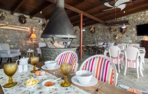 Lotos Mountain Resort, Resorts  Konitsa - big - 66