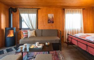 Lotos Mountain Resort, Resorts  Konitsa - big - 9