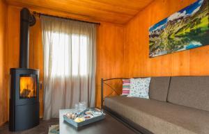Lotos Mountain Resort, Resorts  Konitsa - big - 14