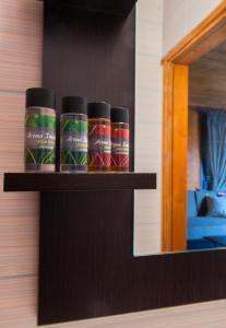 Lotos Mountain Resort, Resorts  Konitsa - big - 24