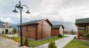 Lotos Mountain Resort, Resorts  Konitsa - big - 80