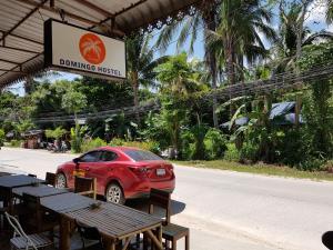 Domingo Hostel Phangan, Hostels  Baan Tai - big - 15
