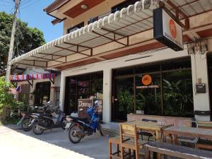 Domingo Hostel Phangan, Hostels  Baan Tai - big - 14