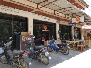 Domingo Hostel Phangan, Hostels  Baan Tai - big - 13