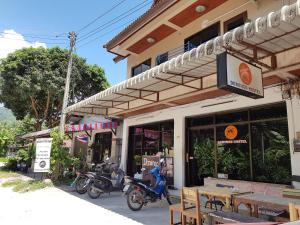 Domingo Hostel Phangan, Hostels  Baan Tai - big - 12