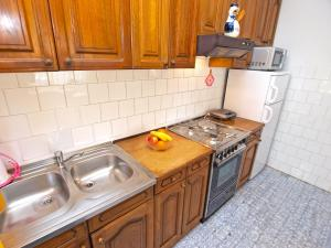 Apartment Romeo 1341, Apartmány   - big - 35