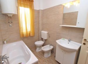 Apartment Romeo 1341, Apartmány   - big - 8