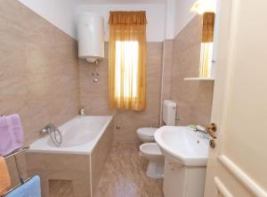 Apartment Romeo 1341, Apartmány   - big - 27