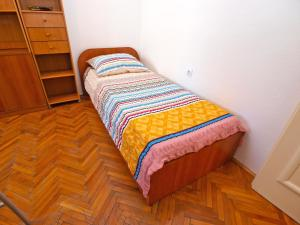 Apartment Romeo 1341, Apartmány   - big - 14