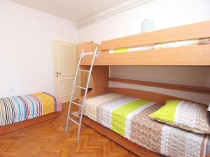 Apartment Romeo 1341, Apartmány   - big - 12