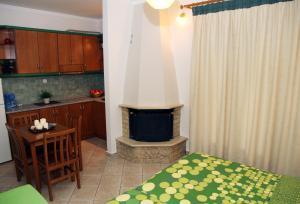 Vaya Apartments & Studios, Apartmanok  Platamónasz - big - 30