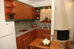 Vaya Apartments & Studios, Apartmanok  Platamónasz - big - 2