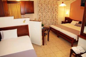 Vaya Apartments & Studios, Apartmanok  Platamónasz - big - 23