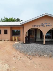 Cornerstone Guest House