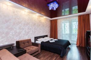 Апартаменты BoraBora 6