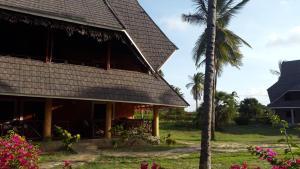 Palmetino villas B3 Malindi