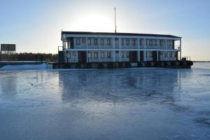 Отель Выг, Беломорск
