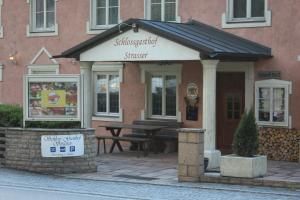 Schlossgasthof Strasser