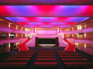 Hotel La Strada-Kassel's vielseitige Hotelwelt, Hotely  Kassel - big - 46