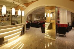 Hotel La Strada-Kassel's vielseitige Hotelwelt, Hotely  Kassel - big - 52