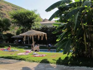 Casa Dimitri, Case vacanze  Borge - big - 14
