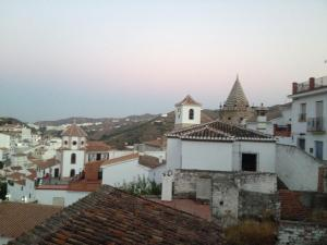 Casa Dimitri, Case vacanze  Borge - big - 17