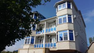 Guest House, Inns  Blagoveshchenskoye - big - 17