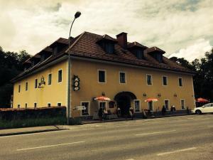 obrázek - Gasthof Schlosswirt