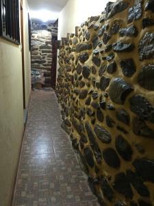 Rumi Sonqo, Vendégházak  Ollantaytambo - big - 41