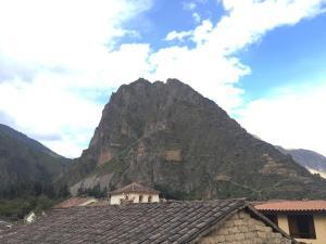 Rumi Sonqo, Vendégházak  Ollantaytambo - big - 45