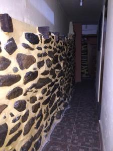 Rumi Sonqo, Vendégházak  Ollantaytambo - big - 46