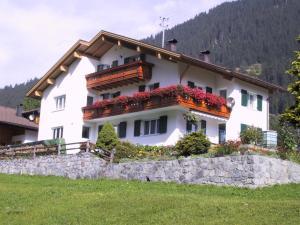 obrázek - Haus Vallaster