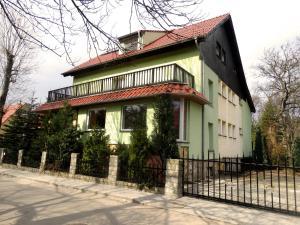 Villa Veronika