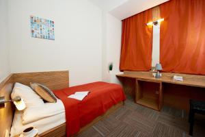 Отель 7 дней - фото 14