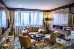 Malak Regency Hotel - фото 4