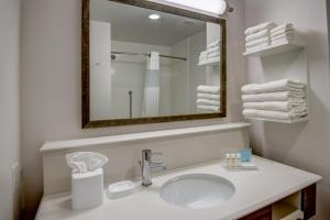 Hampton Inn Plant City, Отели  Plant City - big - 18