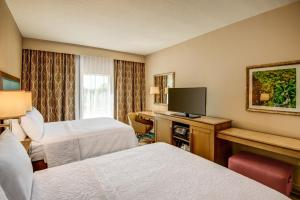 Hampton Inn Plant City, Hotel  Plant City - big - 8