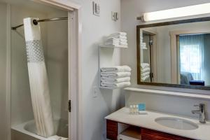 Hampton Inn Plant City, Отели  Plant City - big - 20