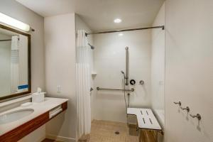 Hampton Inn Plant City, Hotel  Plant City - big - 21