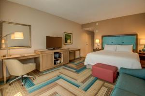 Hampton Inn Plant City, Hotel  Plant City - big - 5