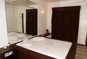 Motel Kamasary (Adult Only), Hodinové hotely  Camaçari - big - 20