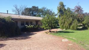 Pomona Farm House
