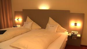 Hotel Graf Balduin, Отели  Esterwegen - big - 5