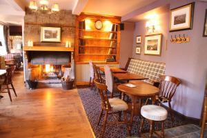 The White Horse Inn, Gasthäuser  Holmfirth - big - 16