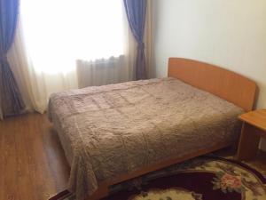 Apartment on Mashinostroiteley 25